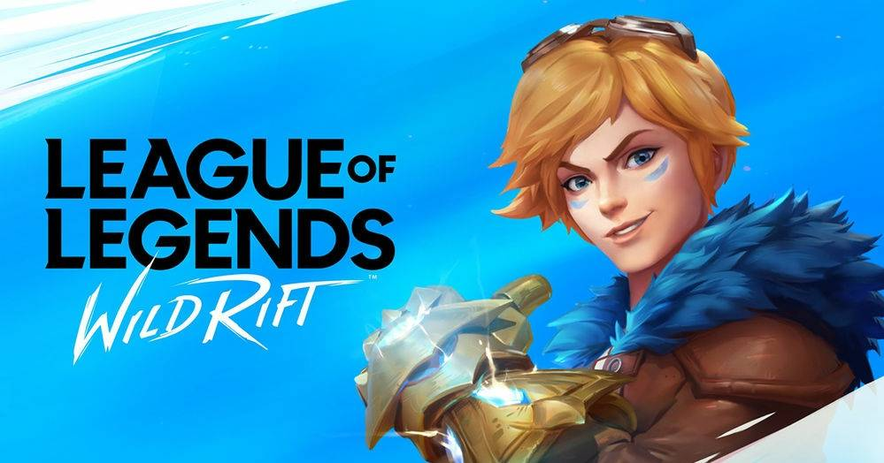 league of legends mobile apk