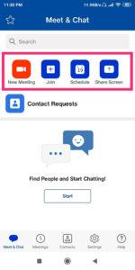 jio meet app apk download