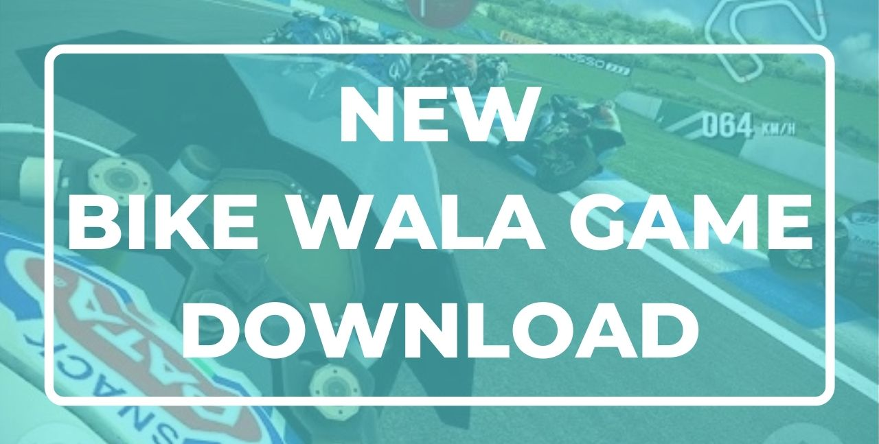 bike wala game download