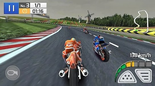 bike wala game